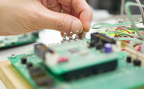 電気・電子・IT|ハードウェア開発