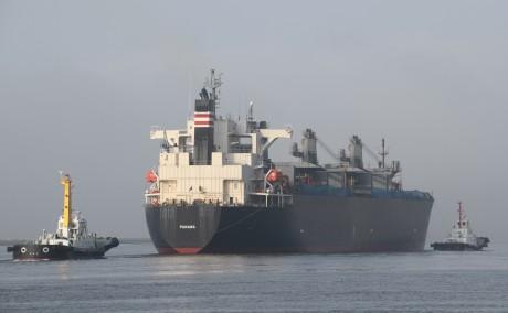 船舶|船員派遣