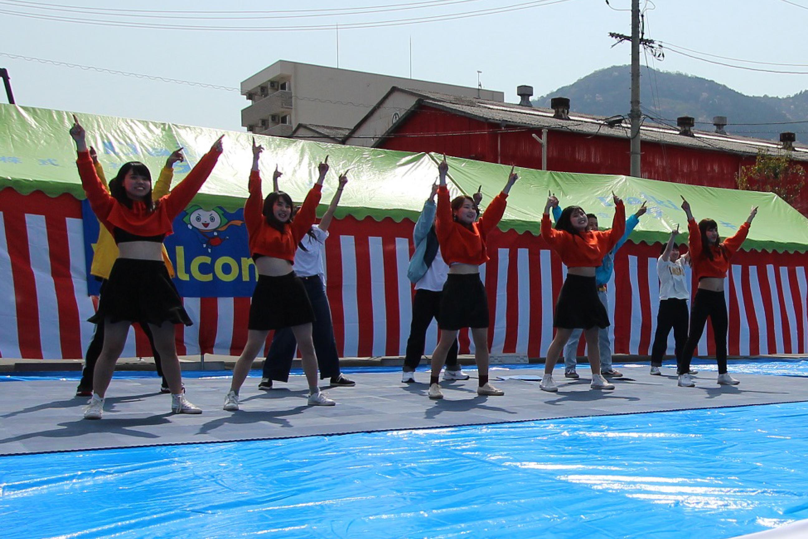 ダンス①_3【低画質】