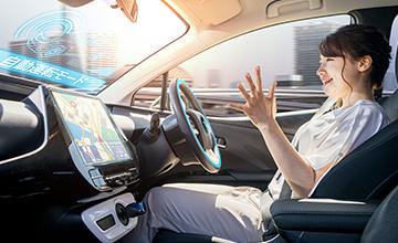 先進運転安全システム(ADAS)開発・自動運転支援技術